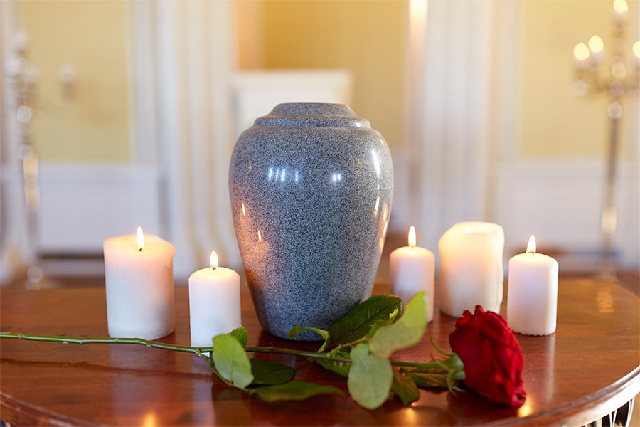 Cremation Service Options in Union City CA
