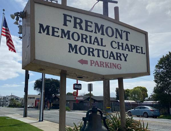 funeral homes