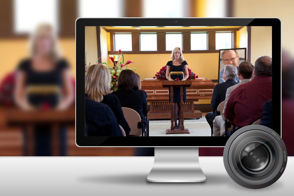 Funeral Video Streaming Fremont CA