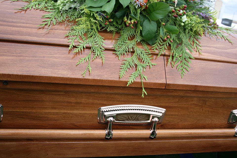 Funeral Home Near Union City CA