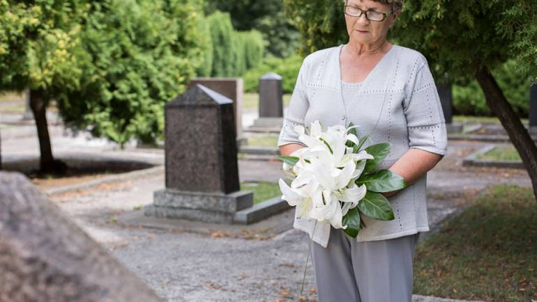 Funeral Home Services and Cremation San Leandro CA