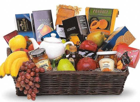 Funeral Gifts in Newark CA
