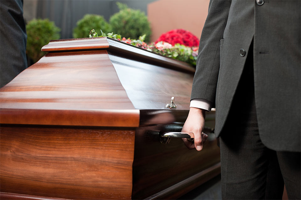 Funeral Services Union City CA