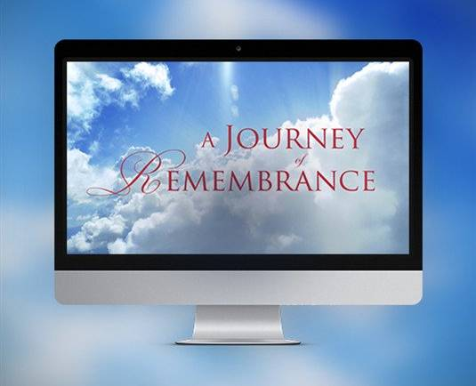 Memorial Service Video Streaming Fremont CA